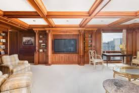 trump penthouse new york trump tower penthouse for sale inside a trump tower apartment