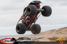 monster truck show virginia virginia beach virginia monsters on the beach may 13 2017