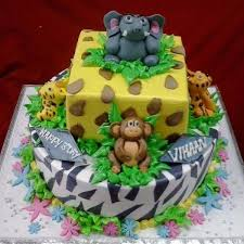 jungle theme cake in bangalore buy cakes online in bangalore
