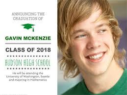 grad announcement cards graduation announcements graduation cards spread the word smilebox