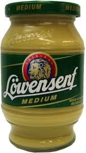 lowensenf mustard mustard medium