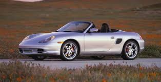 Porsche Boxster Convertible - is the boxster still a poor man u0027s porsche drivetribe
