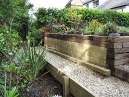 Small Garden Retaining Wall Ideas Garden Retaining Wall Stones 15 Awesome Garden Retaining Wall