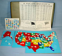 United States Map Puzzles by Amazoncom Discovery Kids Talking Usa Puzzle Toys Games Amazoncom