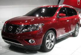 nissan pathfinder black edition 2013 nissan pathfinder information and photos zombiedrive