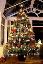 christmas tree bows altogetherchristmas christmas trees