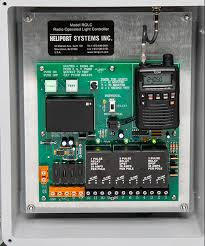 heliport light controller heliport systems inc