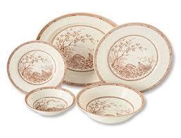 quail dinnerware quail dinnerware orvis