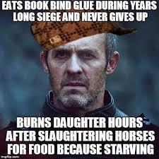 Stannis Baratheon Memes - dumb dumber s vendetta against stannis baratheon thrones amino