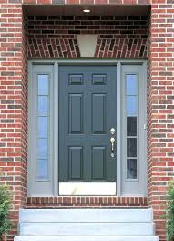 Exterior Door Companies House Exterior Doors Front Designs With Glass Home Depot Prices