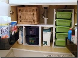real life bathroom organization ideas pertaining to cabinet