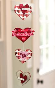 holiday decor valentine u0027s day garland u2014 me u0026 my big ideas