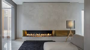Decorate Living Room With No Fireplace 20 Of The Most Amazing Modern Fireplace Ideas Gas Fireplace