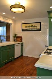 Dishwasher Enclosure My Kitchen Remodel U2013 Sources Cost Breakdown And The Grand Total