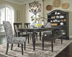 sharlowe dining room hutch corporate website of ashley furniture