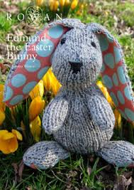 Easter Decorations To Crochet by Easter Knitting Patterns Loveknitting