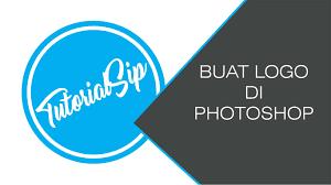 membuat logo kelas dengan photoshop cara membuat logo di photoshop mudah untuk pemula tutorial sip