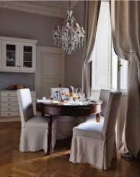 herringbone wood floor french dining room stefania di girolamo