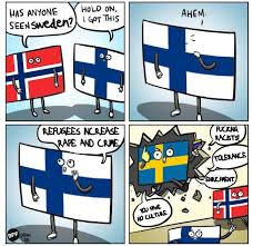 Sweden Meme - has anyone seen sweden sweden yes know your meme