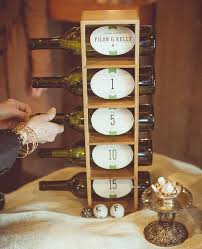 wine bottle wedding guest book wedding guest book ideas for your special day