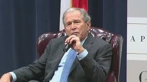 biography george washington bush bush wanted dad to be alive to read biography cnnpolitics