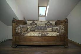 lit transformé en canapé canape lit ancien web4u site