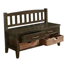 bench polarhite home decorators collection dining benches 64