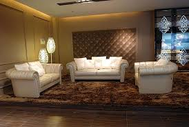 Modern Leather Living Room Furniture Sets 20 Leather Living Room Furniture Set And How To Care It