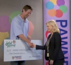 telethon parks and recreation