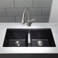 Undermount Granite Kitchen Sink Best Granite Composite Kitchen Sinks Picture Kitchen Sink