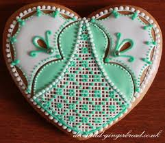 gingerbread new and beautiful way of gingerbread decoration