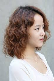 popular hair colour for korean wavy rebel bob haircut colour hairstyles weekly