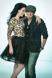 award winning country duo thompson square to perform concert at