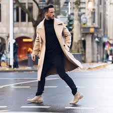 what to wear with light brown boots 40 exclusive chelsea boot ideas for men the best style variations