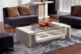 Ivory Coffee Table Travertine Coffee Table Design Style Ideas And Tips Sefa