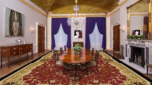 trump oval office redecoration will donald trump cover the white house in gold marketwatch