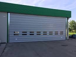 folding garage door high speed folding door
