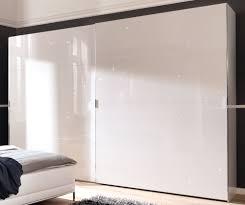 Schlafzimmer Chiraz Welle Schwebetuerenschrank Chiraz Swarovski Elements Kristall