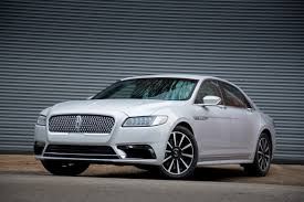 lincoln 2017 inside 2017 lincoln continental our review cars com