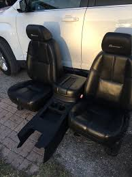 1993 Gmc Sierra Interior Used Chevy Silverado Seats Ebay