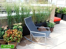 roof garden plants rooftop garden erbology plus plants inspirations nyc roof after