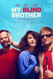 Roger Blind My Blind Brother Movie Review 2016 Roger Ebert