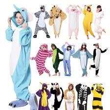 halloween animal costumes for adults unisex men women kigurumi pajamas cosplay anime costume