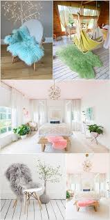 5 tips to decorating your home with sheepskin rugs