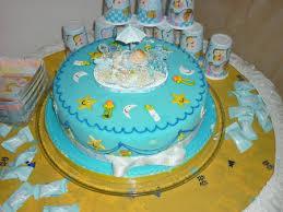 17 lindos pasteles para un baby shower de niño blog de babycenter