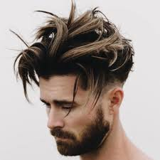 fedi hairstyle 53 slick taper fade haircuts for men men hairstyles world