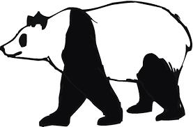 free panda clipart 304 clipartio