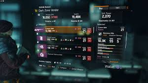the division how to get superior purple blueprints usgamer