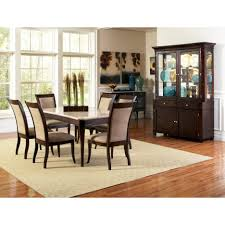 dining tables 7 piece dining set ashley furniture cheap kitchen