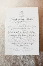 thanksgiving wedding invitations 17 best images about calligraphy on pinterest hand written